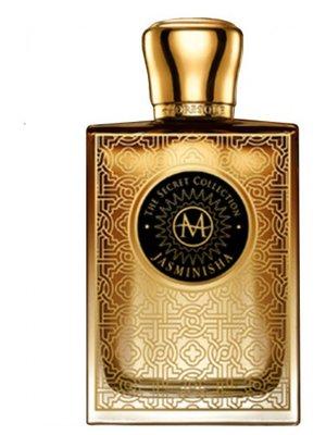 JASMINISHA Eau de Parfum 75 ML