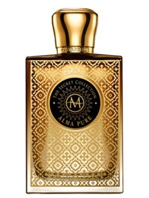 ALMA PURE Eau de Parfum 75 ML