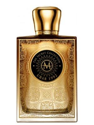 UBAR 1992 Eau de Parfum 75 ML