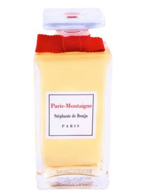 Paris-Montaigne 100 ML Extrait de Parfum Spray