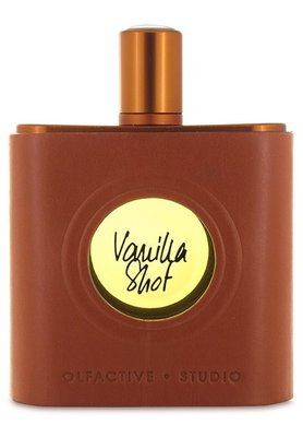 Vanilla Shot Extrait de Parfum 100 ml