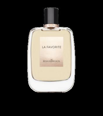La Favorite Eau de Parfum 50 ml *