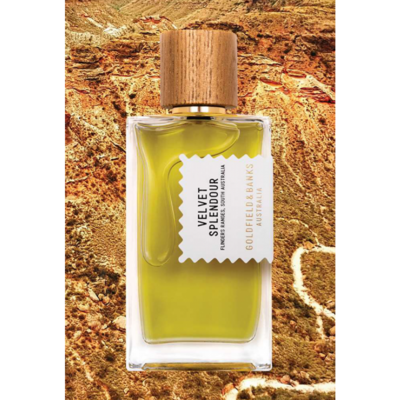 VELVET SPLENDOUR Perfume Concentrate 100 ml