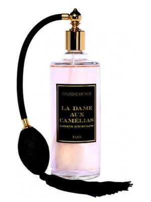 La Dame aux Camelias Cologne 250 ml