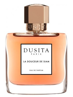 La Douceur de Siam Eau de Parfum 50 ml