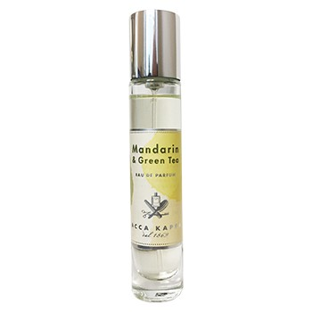 Mandarin & Green Tea Eau de Parfum travel spray 15 ml