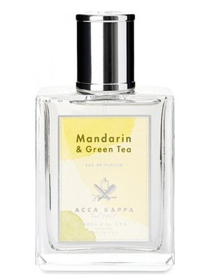 Mandarin & Green Tea Eau de Parfum 100 ml