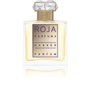 Danger Extrait de Parfum Pour Femme 50 ml