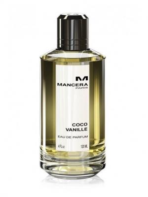 Coco Vanille eau de parfum 120 ml