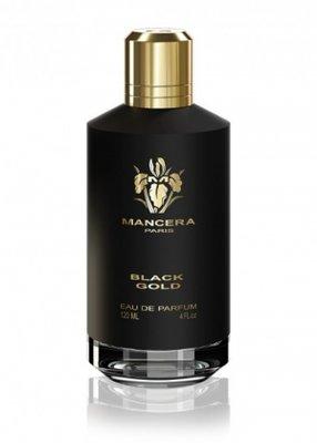 Black Gold eau de parfum 120 ml
