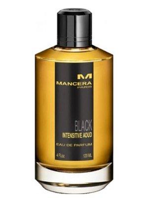 Black Intensive Aoud Eau de Parfum 120 ml