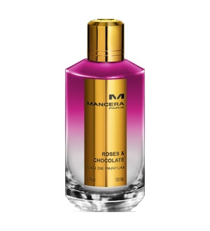 Roses & Chocolate eau de parfum 120 ml