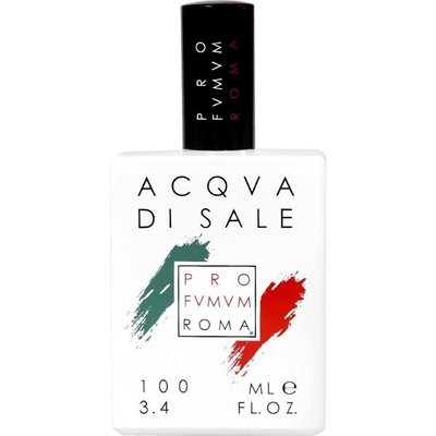 Acqua di Sale Tricolore Limited Edition Extrait de Parfum spray 100 ml