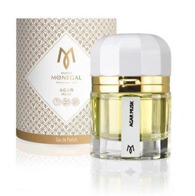Agar Musk Eau de Parfum 100 ml