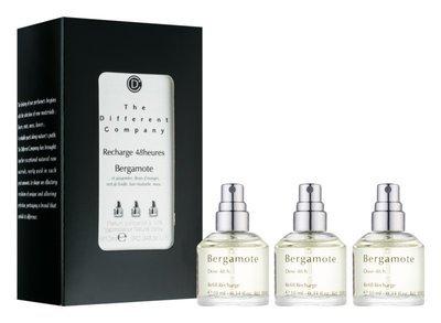 Un Parfum de Charmes & Feuilles Eau de Parfum  3 x 10 ml travelsprays