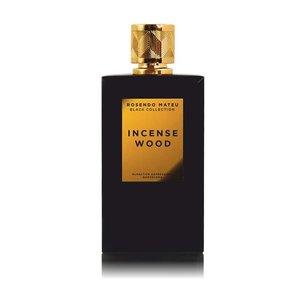 ROSENDO MATEU  INCENSE WOOD Extrait de Parfum 100 ml