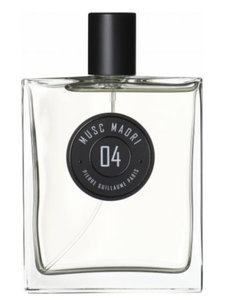 Musc Maori 04 Eau de Parfum 50 ml