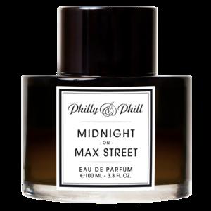 MIDNIGHT ON MAX STREET Eau de Parfum 100 ml