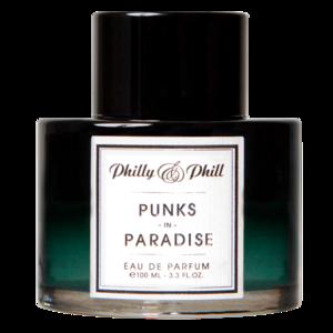 PUNKS IN PARADISE Eau de Parfum 100 ml