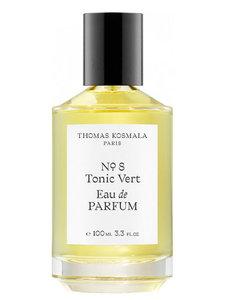 Tonic Vert Eau de Parfum 100 ML