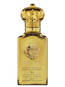 CLIVE CHRISTIAN - NO. 1 for Women 50 ML extrait de parfum