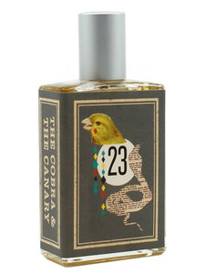 THE COBRA & THE CANARY 50 ml Eau de Parfum