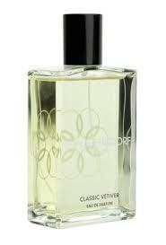 Classic Vetiver EDP 100 ml