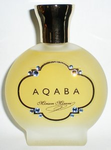 Jewels of Aqaba - Jewels of Blu 30 ML EDP