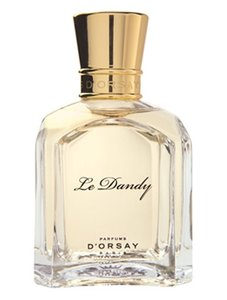 D'Orsay - Le Dandy for men 100 ml EDP