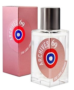 Archives 69 Eau de Parfum 50 ml
