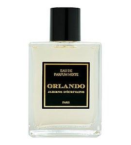 Orlando Eau de Parfum 100 ml