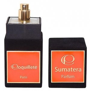 Sumatera Pure Parfum 100 ML
