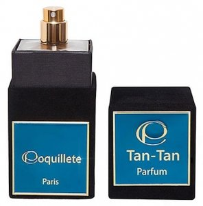 Coquillete Paris Tan-Tan Pure Parfum 100 ML