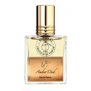 Amber Oud Eau de Parfum