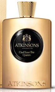 Oud Save the Queen 100 ml