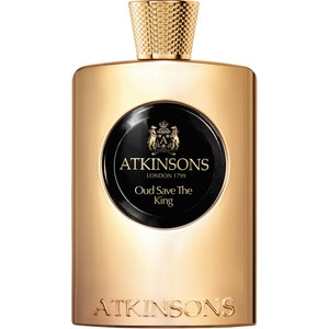 Oud Save the King 100 ml