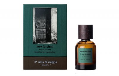 2# Nota di Viaggio - Shukran Eau de Toilette 100 ml