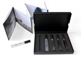 Discovery Kit Discovery Kit 7 sprays 4 ml + brochure