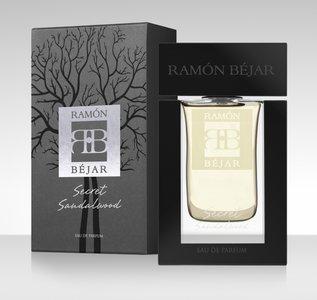Secret Sandalwood Eau de Parfum 75 ml
