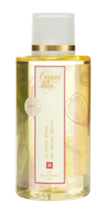 Higo Silky Body Oil