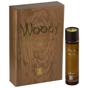 Woody Intense 100 ml