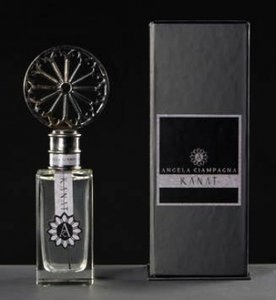 Angela Ciampagna - Kanat Eau de Parfum 50 ml