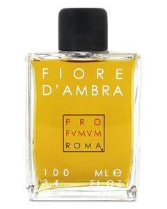 Fiore d'Ambra Extrait de Parfum spray 100 ml