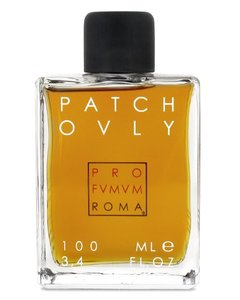 Patchouly Extrait de Parfum spray 100 ml