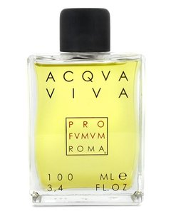 Acqua Viva Extrait de Parfum spray 100 ml