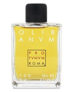 Olibanum Extrait de Parfum spray 100 ml