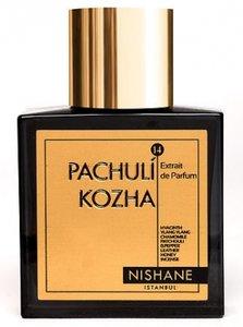 Pachuli Kozha Extrait de Parfum 50 ml