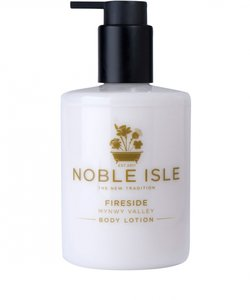 FIRESIDE LUXURY BODY LOTION 250 ML