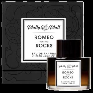 ROMEO ON THE ROCKS Eau de Parfum 100 ml