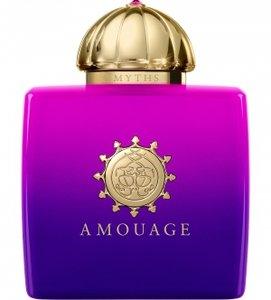 Myths Woman Eau de Parfum 50 ml